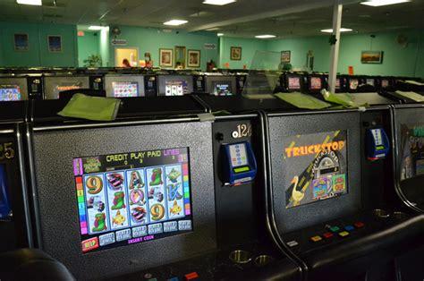 Internet Sweepstakes Machines - with pill mills and quot internet cafes quot in sight palm coast prepares strict regulations