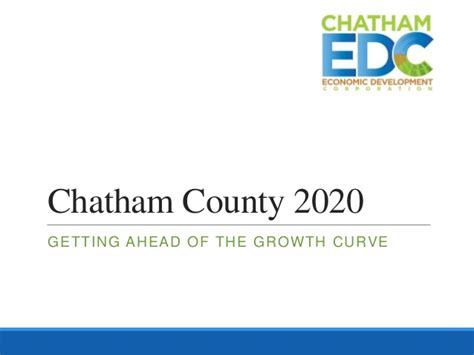 Chatham County Nc Records Chatham County Nc Current And Future Growth