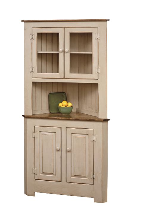 Large Kitchen Cabinet by Extra Large Corner Cabinet With Glass Kitchen