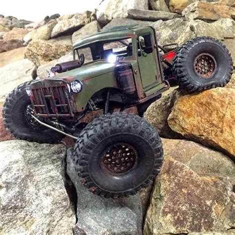 cheap rock crawler rc cars pin by rc radio on rc cars rc