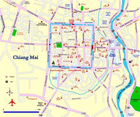 Chiang Mai Airport car hire - Thailand car rental offers ...