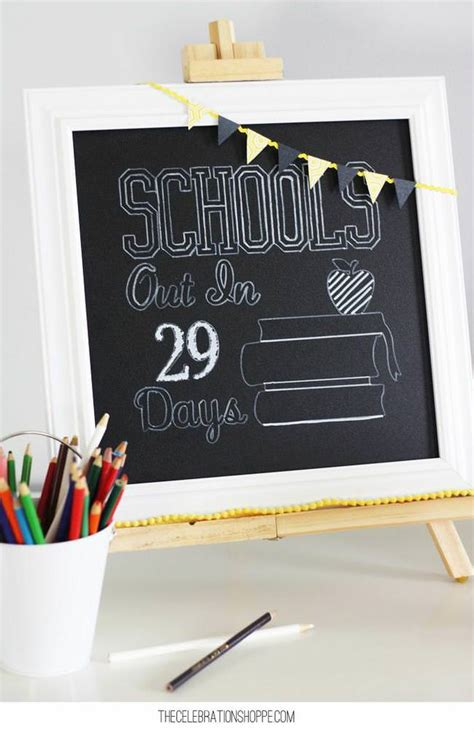 28 Fabulous And Fun End Of School Activities Tip Junkie Tip Junkie