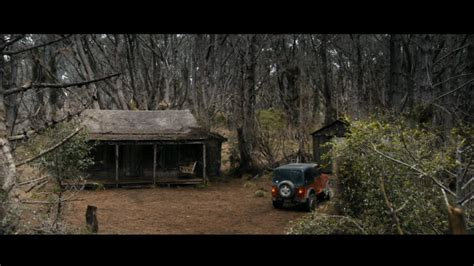Evil Dead Cabin by Between Frames The Remake Comparison Project The