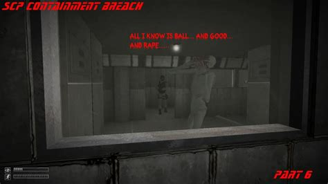 locked   room  scp  scp containment