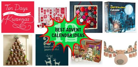 Best Advent Calendars 2014 12 Best Advent Calendars Ideas Of 2014 The