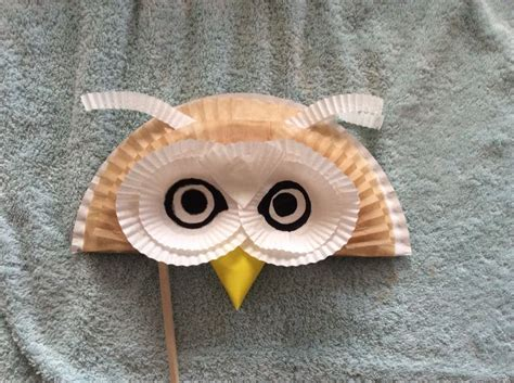 How To Make Masks Out Of Paper Plates - best 25 eye ideas on painted clothes