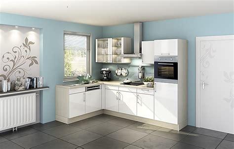 kleine küche l form kleine l k 252 che dockarm