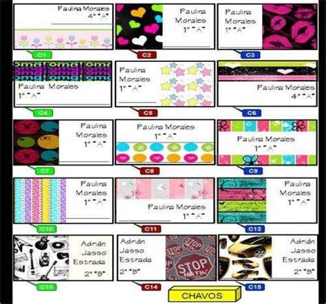 imagenes de utiles escolares gratis fotos de etiquetas escolares para libros y 218 tiles