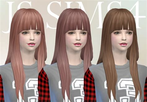 childs hairstyles sims 4 js sims 4 187 sims 4 updates 187 best ts4 cc downloads 187 page