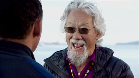 David Suzuki Season 24 David Suzuki Believes Will Wreak