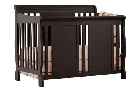 Graco Drop Side Crib by Graco Non Drop Side 5 In 1 Convertible Crib