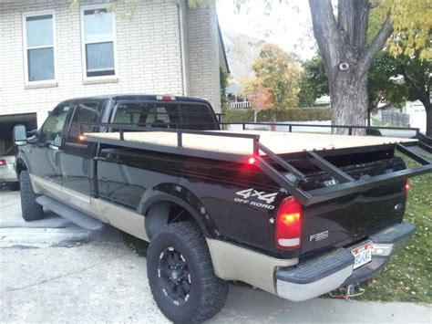 truck bed deck exceptional sled decks 11 truck bed sled deck newsonair org