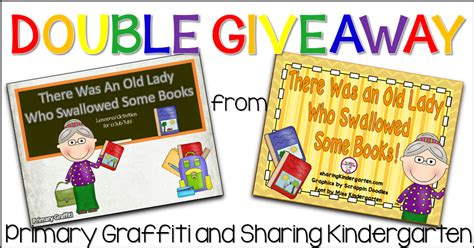 Back To School Giveaway Near Me - double giveaway just in time for back to school sharing kindergarten