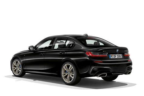 Bmw M340i 2020 official details the 382 hp 2020 bmw m340i sedan