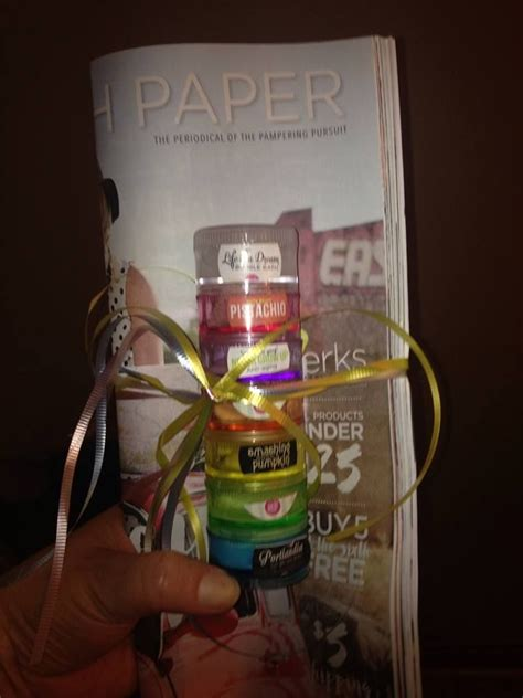 Empire Swag Bag Giveaway - 25 best ideas about swag bags on pinterest gift ideas for teachers starbucks