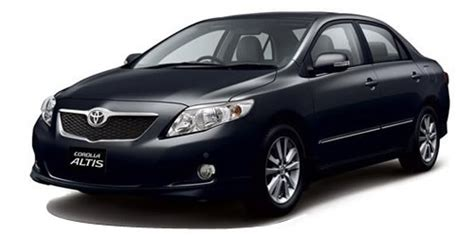 Toyota Altis 1 6 Review Toyota Corolla Altis 1 6l Price In Pakistan Review