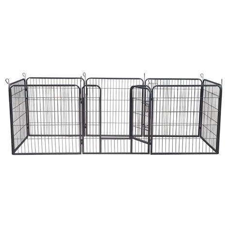 cucce porte recinti recinto modulare per cane cucciolo 8 recinto per cani offerte e risparmia su ondausu