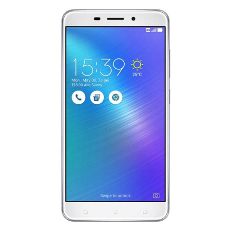 Asus Zenfone 3 Laser Zc551kl asus zenfone 3 laser zc551kl goes for sale in india at rs 18999