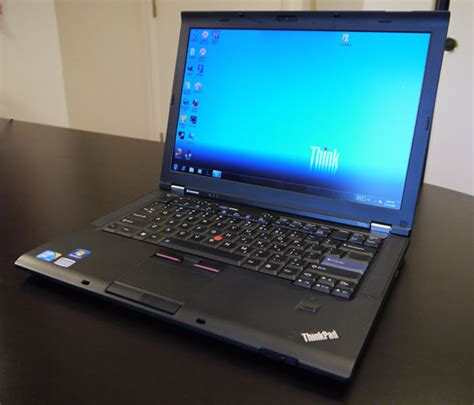 lenovo t410s 14 in i5 optimus notebook review pc