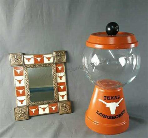 longhorn home decor university of texas longhorn home decor