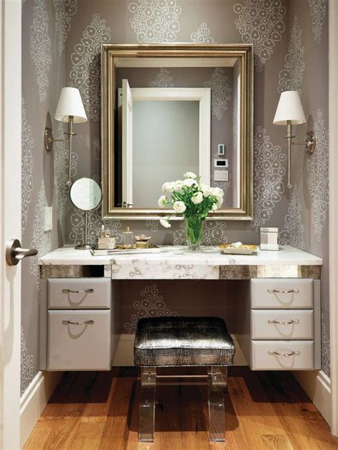 Vanity Area by Vanity Dressing Area On A Whim