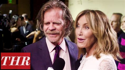 Felicity Huffman Takes Alba To School by William H Macy Felicity Huffman Quot When You Get