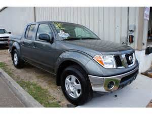 Nissan Frontier Used Nissan Frontier Air Conditioning Mobile Mitula Cars