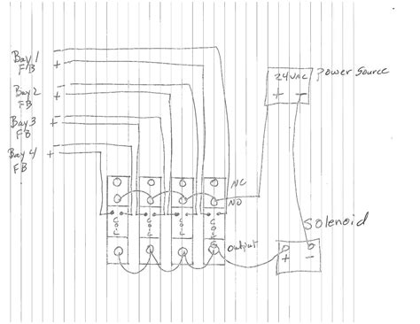 imo relay wiring diagram 24 wiring diagram images