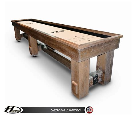 a shuffleboard table 9 sedona limited shuffleboard table shuffleboard