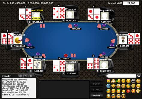 poker pkv poker uang pelayan