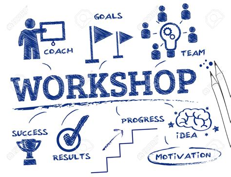 werkstatt clipart workshop the impact of social research esomar foundation