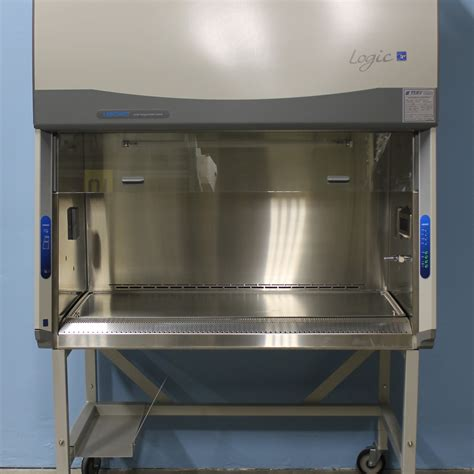 class ii biological safety cabinet refurbished labconco 4 purifier logic class ii type a2