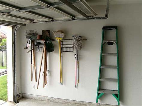 Garage Organization Do It Yourself Fernando Do It Yourself Storage Sheds
