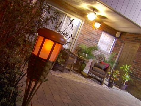 outdoor lighting diy tips ideas diy