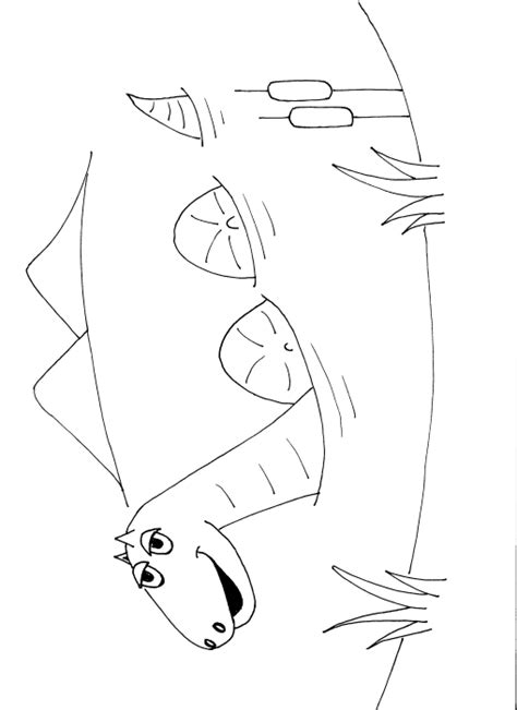 loch ness monster coloring pages free coloring pages of a loch ness monster