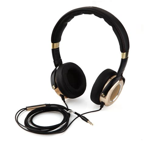 Headset Ori Xiaomi original xiaomi mi headphone hifi headset stereo earphone with mic for phone pc