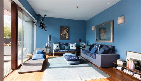 blue living room color schemes home design ideas blue living room color schemes home design ideas