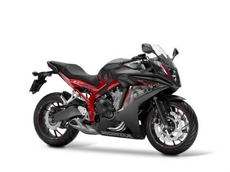 honda cbr f 2016 honda cbr650f ride review specs sport bike