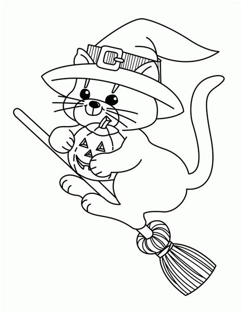 halloween coloring pages vire free coloring pages halloween witch coloring home