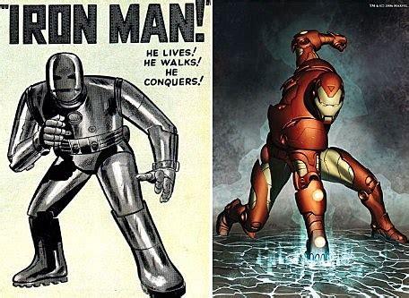 craziest costume comics