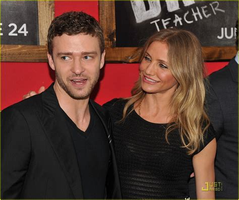 Justin Timberlake And Cameron Diaz Officially Split by Cameron Diaz Justin Timberlake Bad Nyc