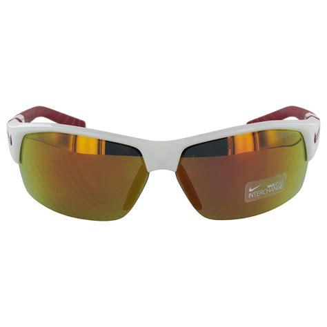 X2 Sport Sunglass Ns3156 Grey nike mens show x2 semi rimless sport sunglasses ebay