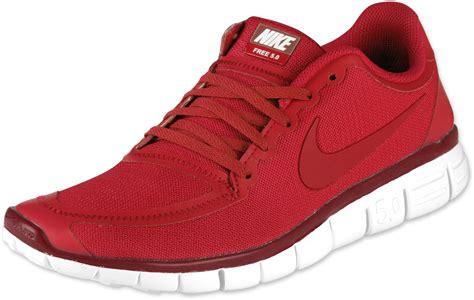 Nike Free 5 0 V4 nike free 5 0 v4 schuhe rot wei 223