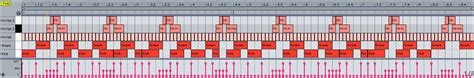 make drum pattern ableton make a drum bass beat quadrophone