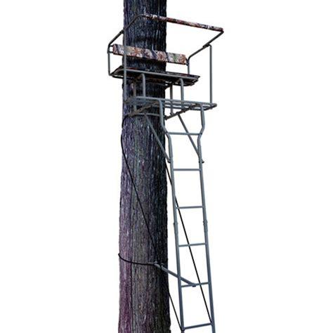 walmart tree base ameristep 15 steel two grey ladder stand walmart
