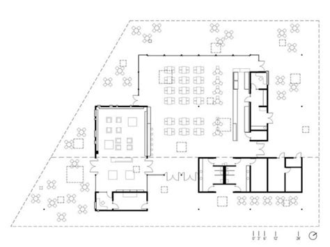church of light floor plan context 22 acre protestant church cus within a
