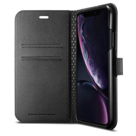 Iphone Xr K by Iphone Xr Wallet S Spigen Inc