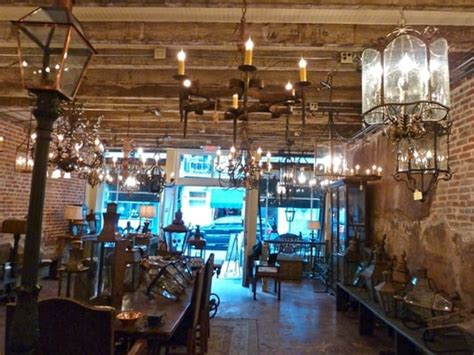 Bevolo Gas Electric Lights Lighting Fixtures Lights In New Orleans