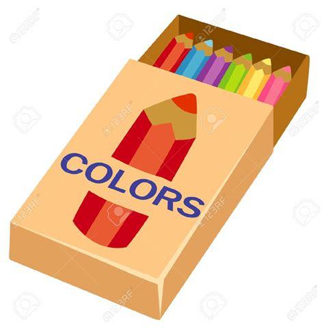 the color box box clipart colour pencil pencil and in color box