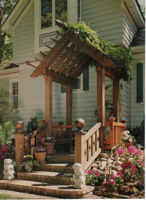 side porches 1000 images about porch porticos on kick plate columns and craftsman houses